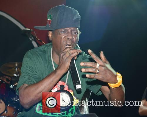 Flavor Flav and Public Enemy 6