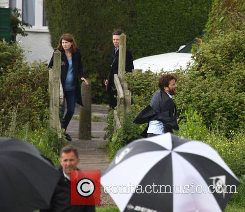 David Tennant, Olivia Colman and Jodie Whittaker 5