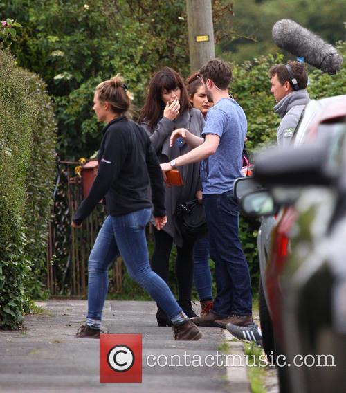 David Tennant, Eve Myles, Olivia Colman and Jodie Whittaker 4