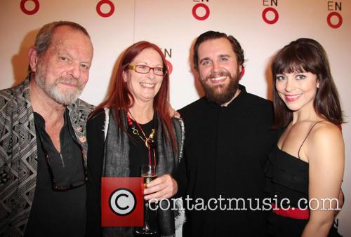 Terry Gilliam, Maggie Weston, Micheal Spyres and Corinne Winters