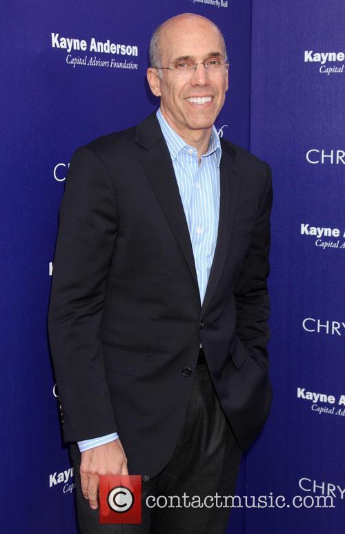 Jeffrey Katzenberg 4