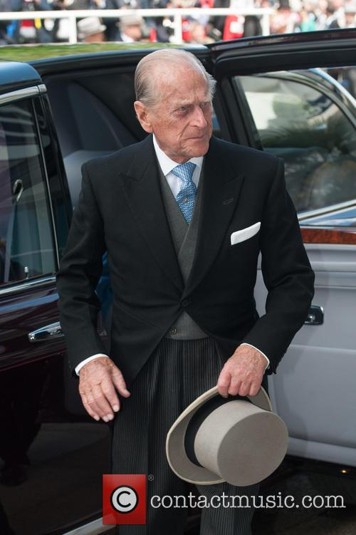 Prince Philip and The Duke Of Edinburgh 5
