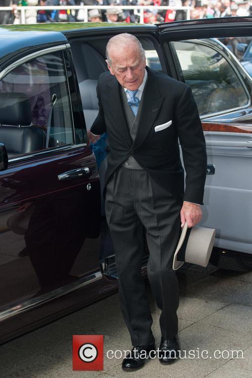 Prince Philip and The Duke Of Edinburgh 6