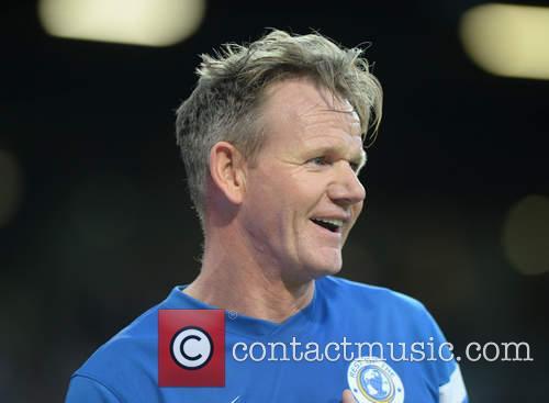 Gordon Ramsay 9
