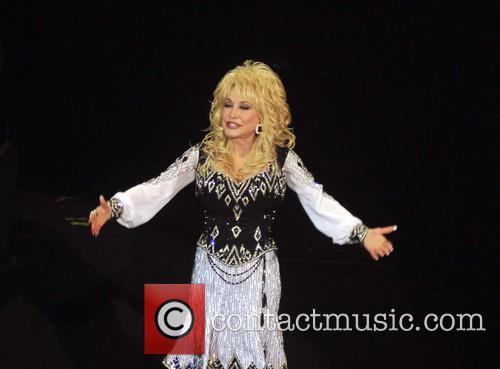 Dolly Parton 2