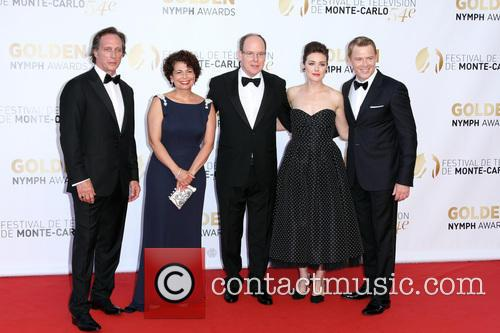 William Fichtner, Rola Bauer, Sas Prince Albert Ii Of Monaco, Megan Boone, Diego Klattenhoff