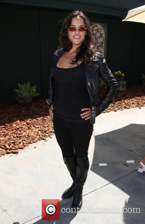 Michelle Rodriguez 4