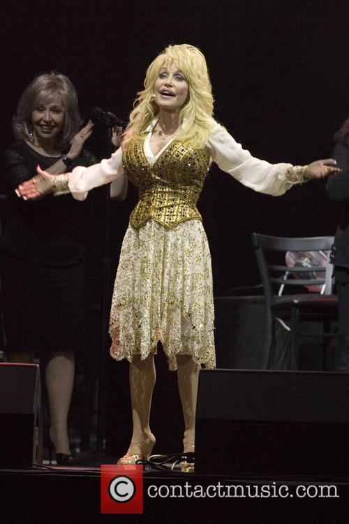 Dolly Parton, The Sse Hydro and Glasgow