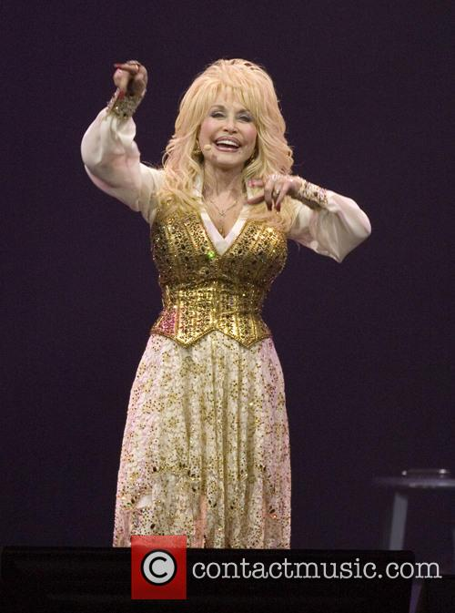 Dolly Parton, The Sse Hydro and Glasgow 2