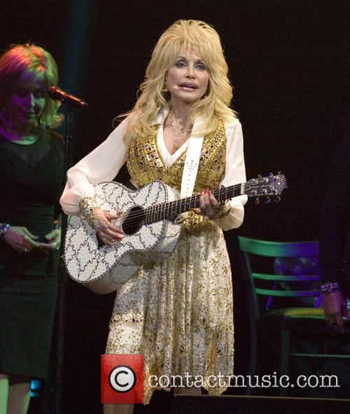 Dolly Parton, The Sse Hydro and Glasgow 3