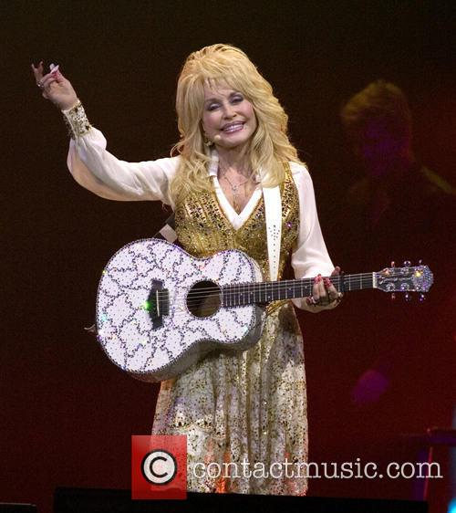 Dolly Parton, The Sse Hydro and Glasgow 4
