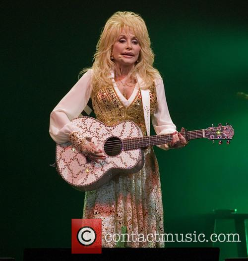 Dolly Parton, The Sse Hydro and Glasgow 5