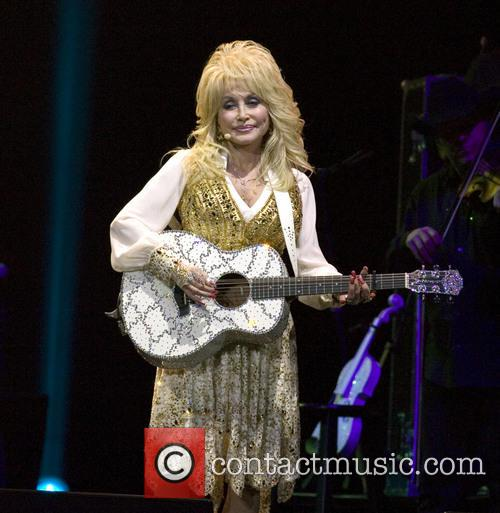 Dolly Parton, The Sse Hydro and Glasgow 6