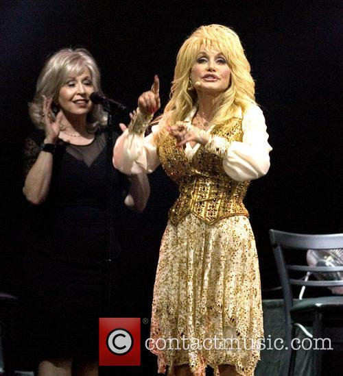 Dolly Parton, The Sse Hydro and Glasgow 7
