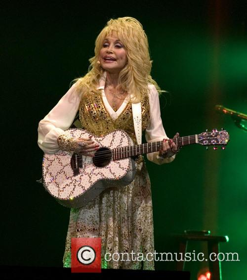 Dolly Parton, The Sse Hydro and Glasgow 8