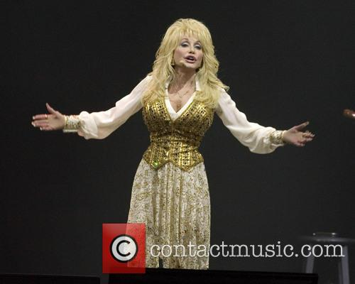 Dolly Parton, The Sse Hydro and Glasgow 9