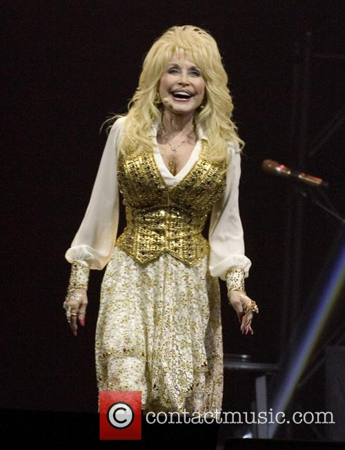 Dolly Parton, The Sse Hydro and Glasgow 10