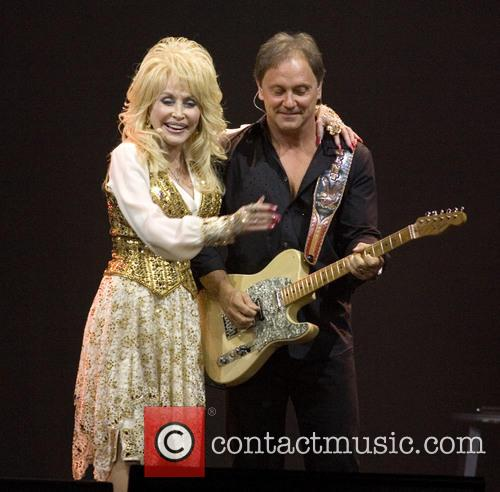 Dolly Parton, The Sse Hydro and Glasgow 11