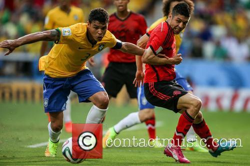 Thiago Silva 6
