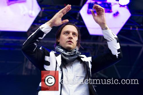 Arcade Fire and Berlin