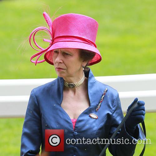 Princess Anne 2