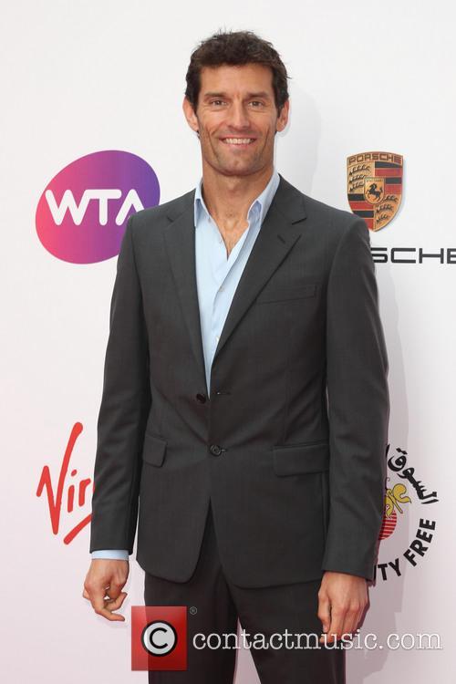 Mark Webber 6