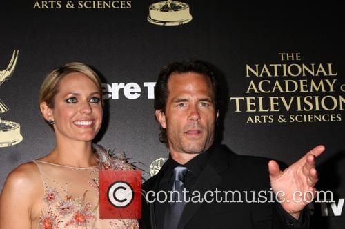 Arianne Zucker and Shawn Christian 9
