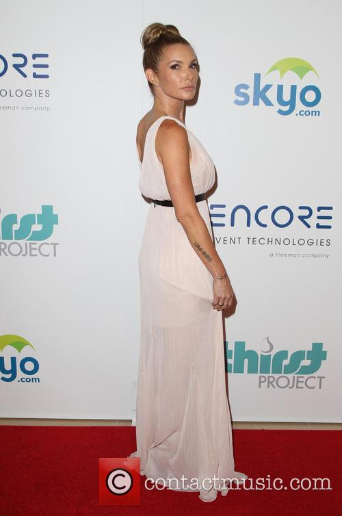 Jennifer Garner and Eden Sassoon 1