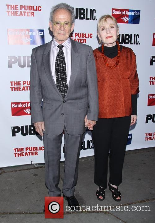 Ron Rifkin and Iva Rifkin 1