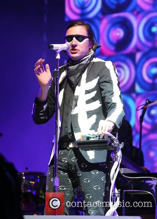 Arcade Fire and Win Butler 1