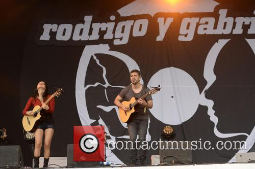 Rodrigo Sanchez and Gabriela Qunitero 7