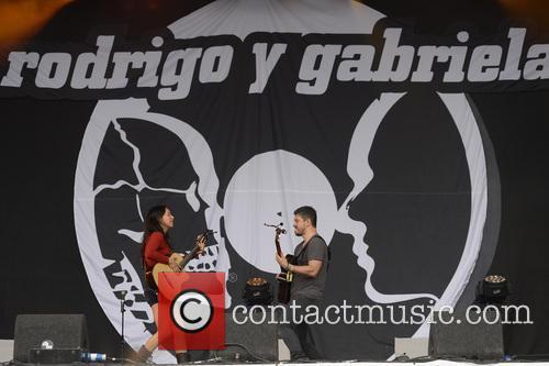 Rodrigo Sanchez and Gabriela Qunitero 8