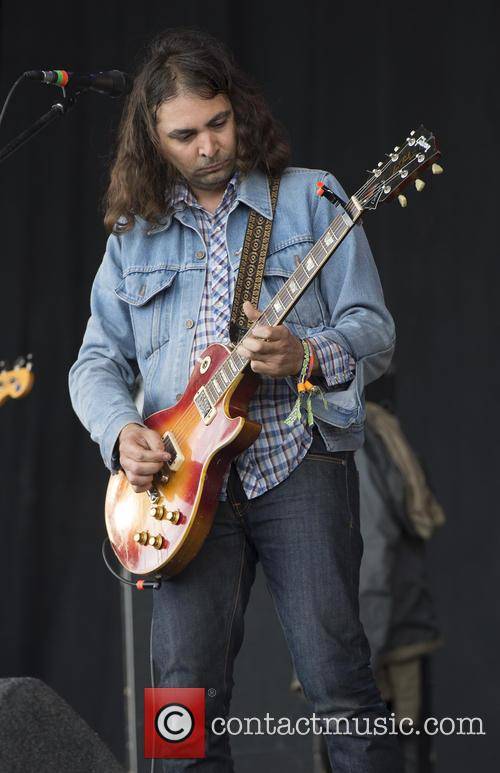 The War On Drugs and Adam Granduciel 3
