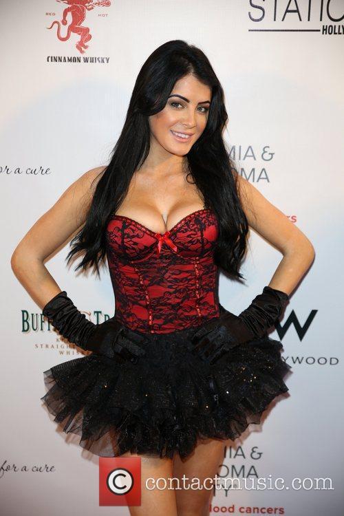 Melissa Howe 1