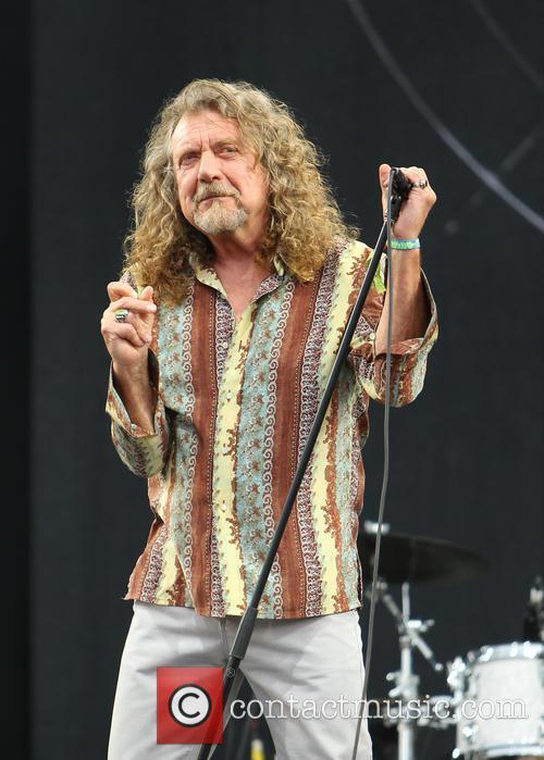 Robert Plant 1