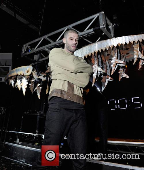 Darcy Oake 4