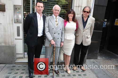Andrew Lancel, Geoffrey Ellis, Vicki Michelle and David Stark 3