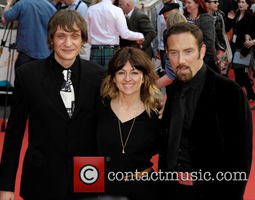 Niall Greig Fulton, Jo Hartley and Bryan Larkin 3