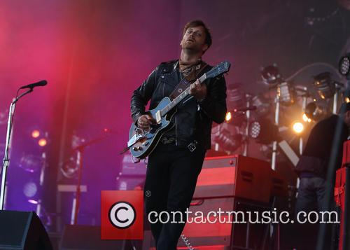 The Black Keys and Dan Auerbach 7