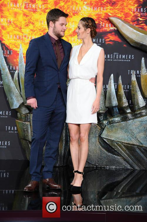 Jack Reynor and Madeline Mulqueen 2