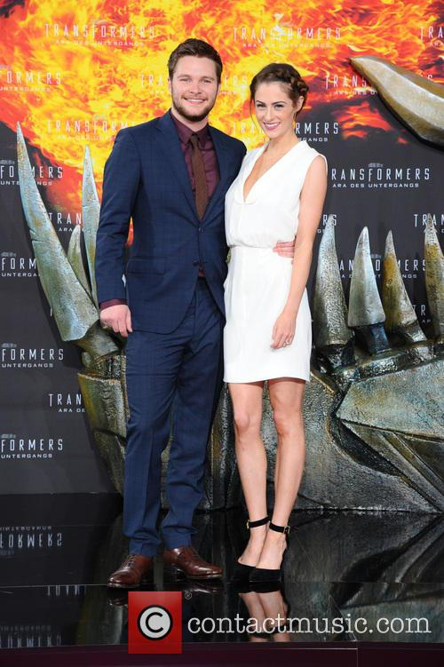 Jack Reynor and Madeline Mulqueen 4