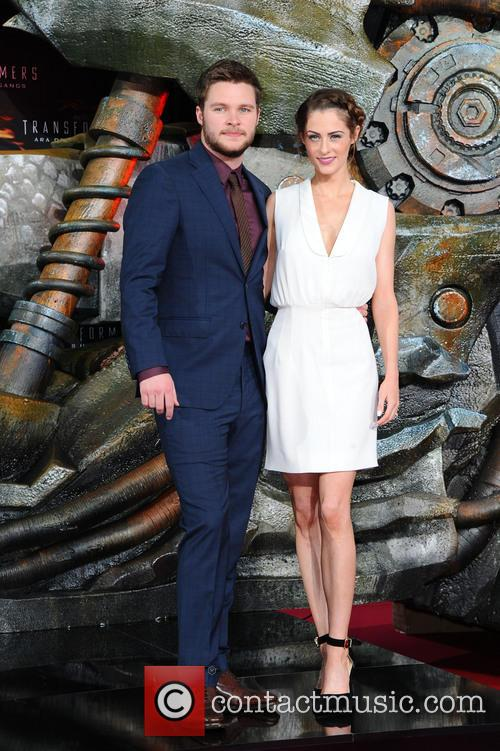 Jack Reynor and Madeline Mulqueen 6