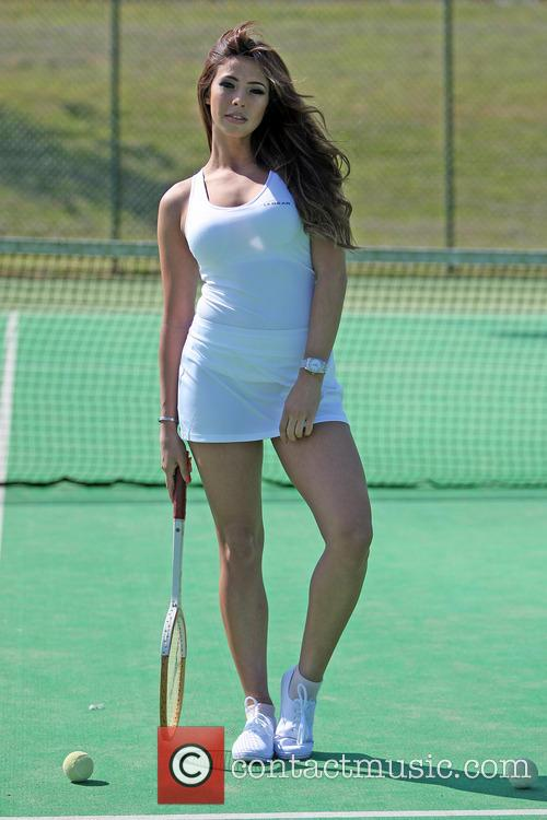 Tennis and Pascal Craymer