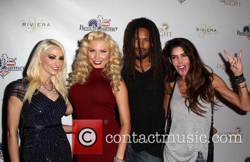 Celebration, Suprina Zahraei, Carrie Minter, Isaiah Mays and Kyara Tyler 10