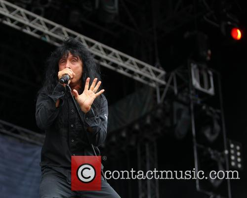 Anthrax and Joey Belladonna 9