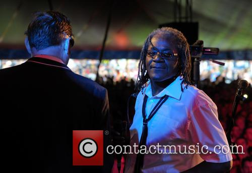 Neville Staple and The Specials