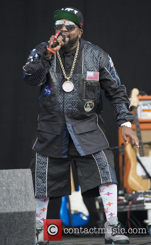 Big Boi and Outkast 6