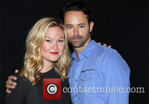 Julia Stiles and James Wirt 6