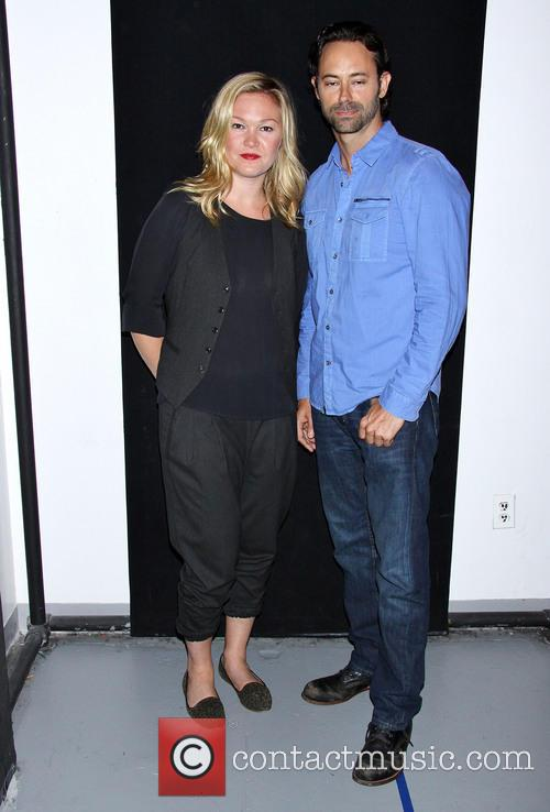 Julia Stiles and James Wirt 7