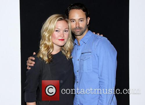 Julia Stiles and James Wirt 8